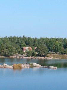 ferienhäuser südschweden privat - die schären