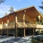 Schweden Urlaub im Haus Biberbau