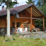 private ferienhäuser schweden