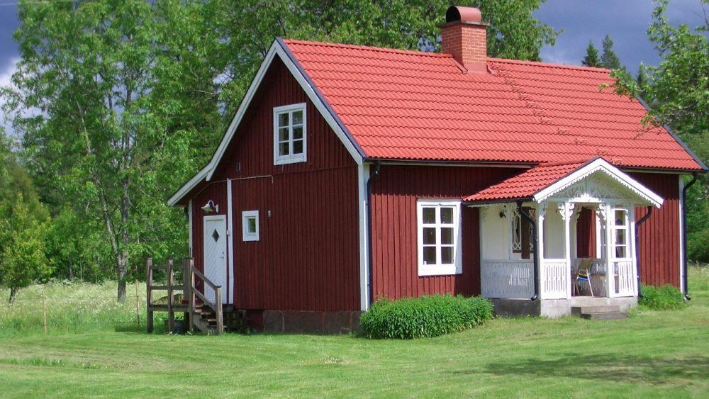 Ferien auf dem Lande - Das Landhaus