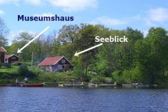 Ferienhäuser am Kiasjön