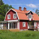ferienhaus schweden in smaland - Haus Göshult