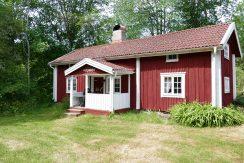 Museumshaus am See Kiasjön