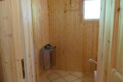 Elektrischer Saunaofen
