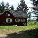 Ferienhaus Nilsson in Schweden