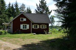 Ferienhaus Nilsson - direkt am See Kiasjön in Smaland