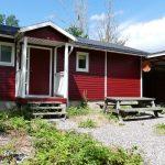 Ferienhaus Schweden, das Sommerhaus