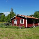 Schönes Ferienhaus in Schweden - Ölandhaus