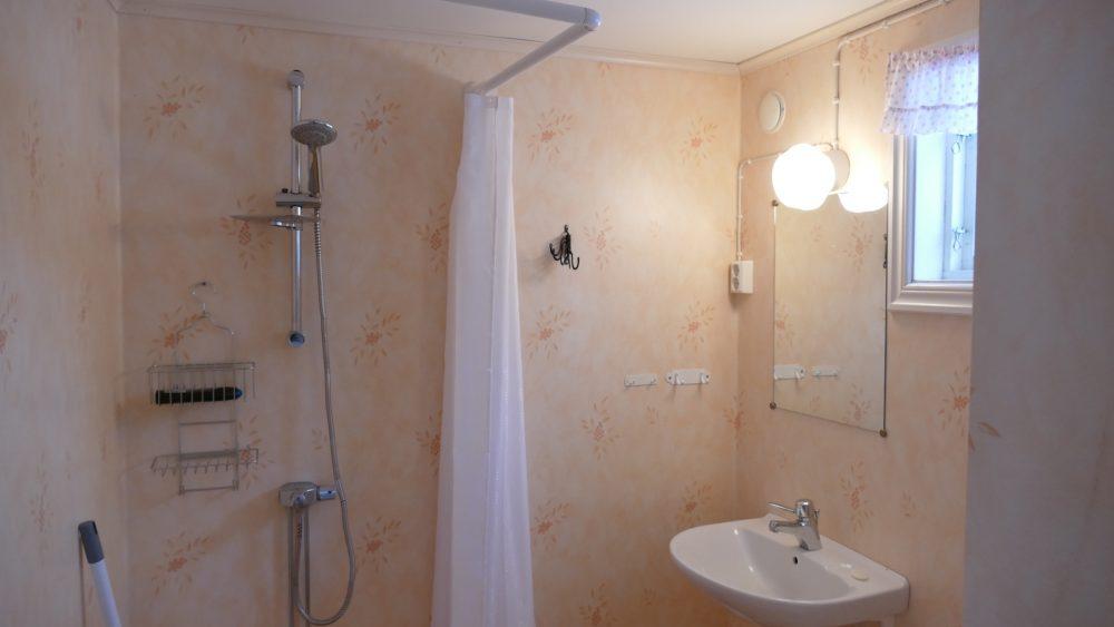 Badezimmer Landhaus