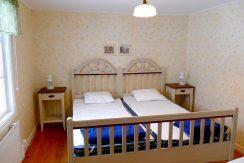schlafzimmer erdgeschoss Landhaus