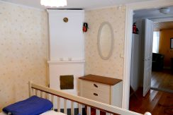 Schlafzimmer Obergeschoss Landhaus