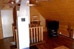 Wohnzimmer Obergeschoss Landhaus