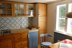 Ferienhaus Nilsson - Küche