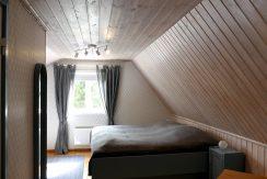 Haus Nilsson - 1. Schlafzimmer OG