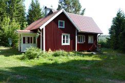 Haus Nilsson in neuer Pracht