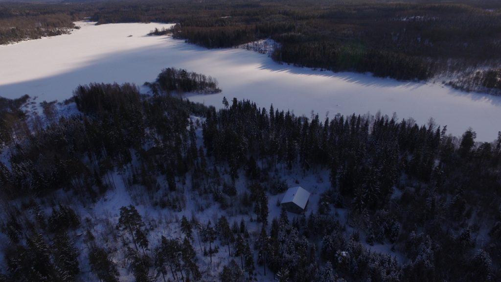 urlaub im winter in südschweden